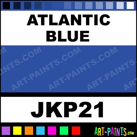 atlantic blue powder ink paints jkp21 atlantic blue paint atlantic blue color