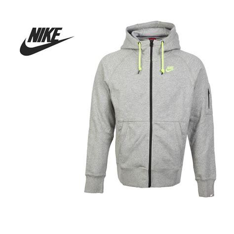 Jaket Hoodie Nike Tech Navy Grade Original sudaderas y chaquetas nike