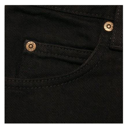 brooklyn comfort lee brooklyn comfort jeans in blackwashed