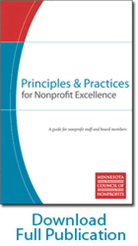 poised for excellence fundamental principles of effective leadership in the boardroom and beyond books principles and practices for nonprofit excellence