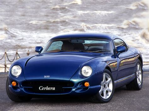 Tvr Automobile Wallpapers Of Beautiful Cars Tvr Cerbera