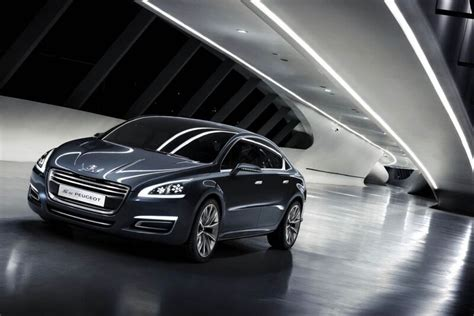 Best Interior by 2016 Peugeot 508 Release Date Review Changes Specs Price