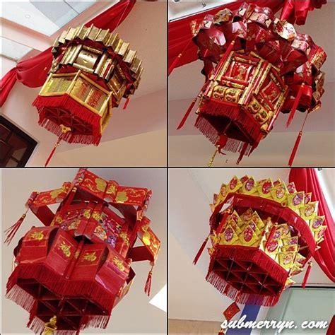 new year ang pow lanterns packet at sunway giza mall 171 home is where my