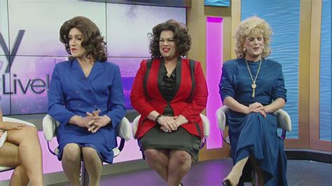 cast of designing women re designing women cast on valley view live youtube