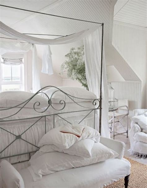 All White Room Ideas by 45 Quot All In White Quot Interior Design Ideas For Bedrooms