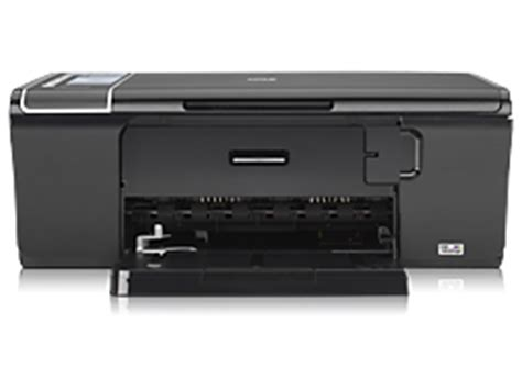 Printer Hp F735 hp deskjet ink advantage f735 all in one printer hp 174 support