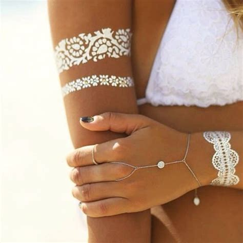 temporary tattoo ink online 20 tattoos to make you shine this summer temporary
