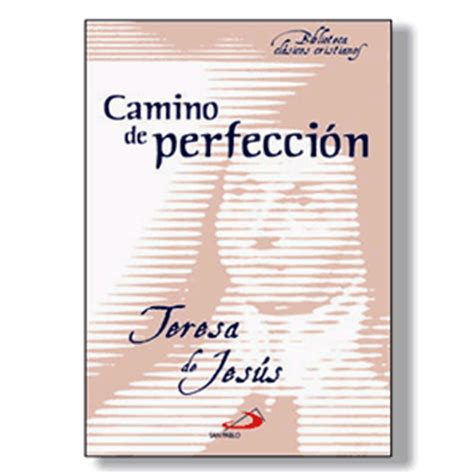 camino de perfeccion
