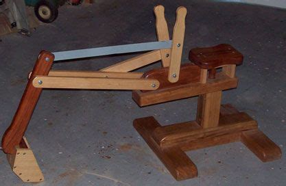 wooden digger plans wooden toys woodworking toys wood toys