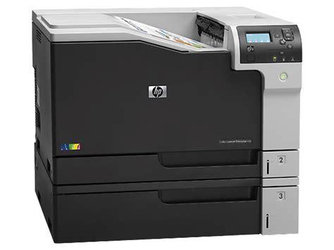 Hp Color Laserjet Enterprise M750dn D3l09a Hp 174 Am 233 Rica