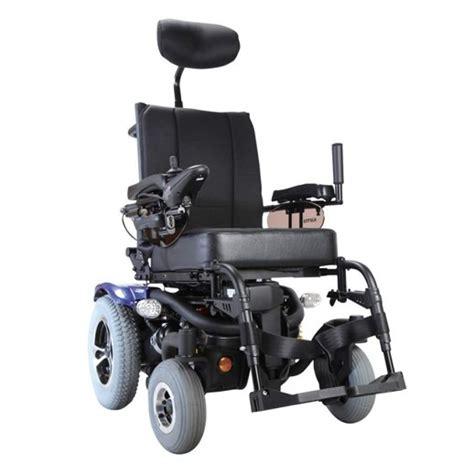 elektrische rolstoel elektrische rolstoel leon