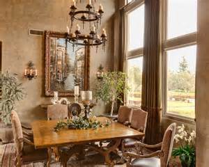tuscan home decor classic earthy the interior