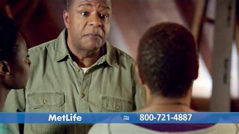 metlife tv commercial guaranteed acceptance ispot metlife guaranteed acceptance whole life insurance tv spot