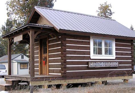 small cottage 16 alternatives to tiny houses the tiny house