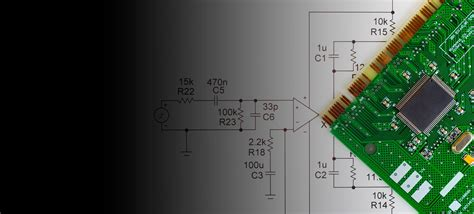 pcb layout design companies qmax systems inc product engineering services