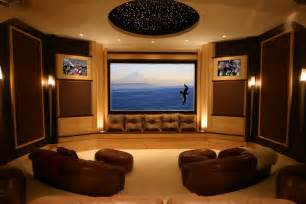Create A Room Movie Room Ideas To Make Your Home More Entertaining