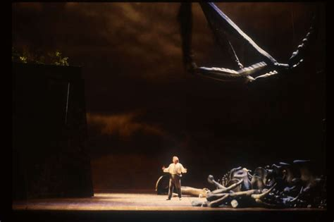 siegfried decker 1986 ring seattle opera 50th anniversary