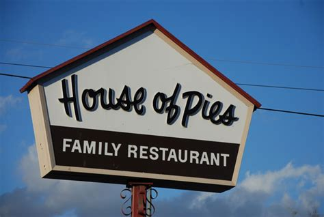 house of pies house of pies
