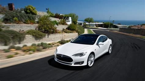 Tesla Series S Tesla Model Iii To Launch In March 2016