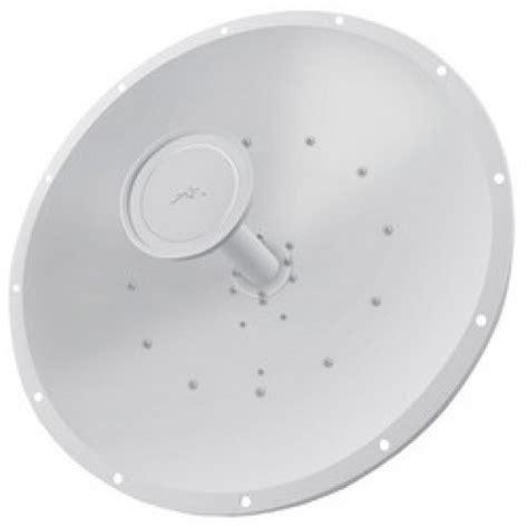 Ubiquiti Antena Rd5g30 ubiquiti rd5g30 rocketdish 5g 30 5ghz airmax 2x2 dish antenna