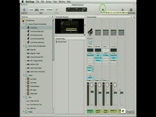 mainstage concert templates mainstage 101 mainstage tutorial macprovideo