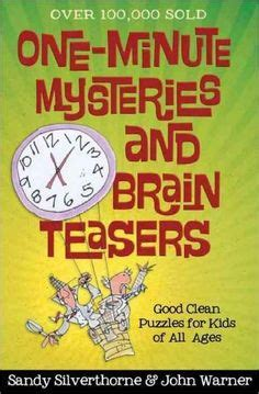 Puzzles For One All brain teasers puzzles for and word puzzles on