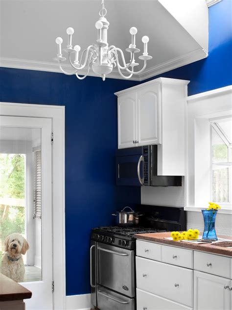 paint colors small kitchens pictures ideas hgtv hgtv