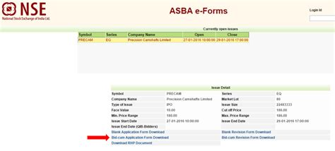 asba bank how to apply for ipo using asba