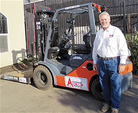 a tool shed equipment rentals times publishing inc