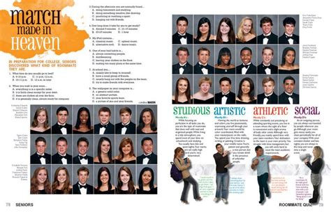 Yearbook Section Ideas by Torch Yearbook Staff Mugs Pages Sidebar Ideas