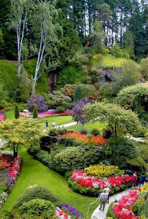 wonderful gardens 1000 ideas about beautiful gardens on pinterest garden