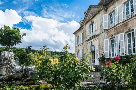 Merveilleux Chambre D Hote Gevrey Chambertin #1: 1706-Chandon-de-Briailles-6497.jpg