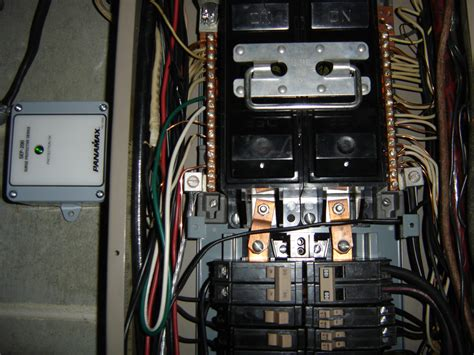 how does house wiring work wiring whole house surge protector wiring diagrams