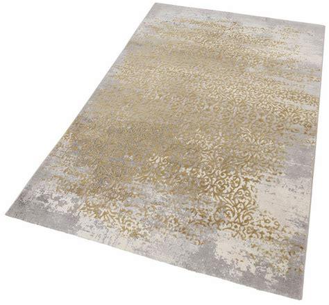 merinos teppiche teppich 187 gayla 171 merinos rechteckig h 246 he 12 mm vintage