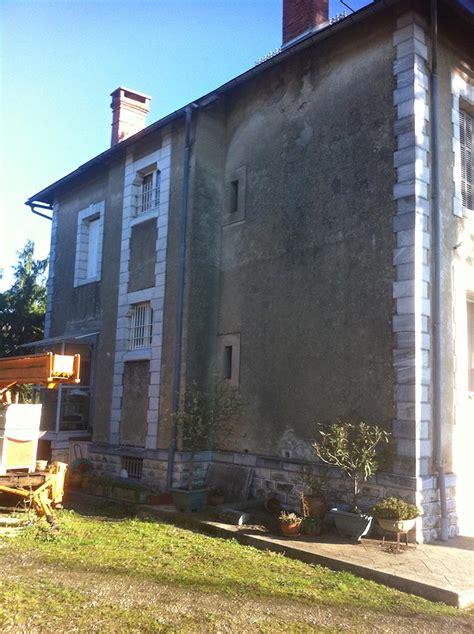 Comment Peindre Une Facade De Maison by Peindre La Facade De Sa Maison Peindre Une Facade