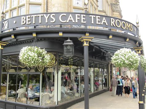 Tea Room Cafe by To Do B B Harrogate Harrogate Accommodation The