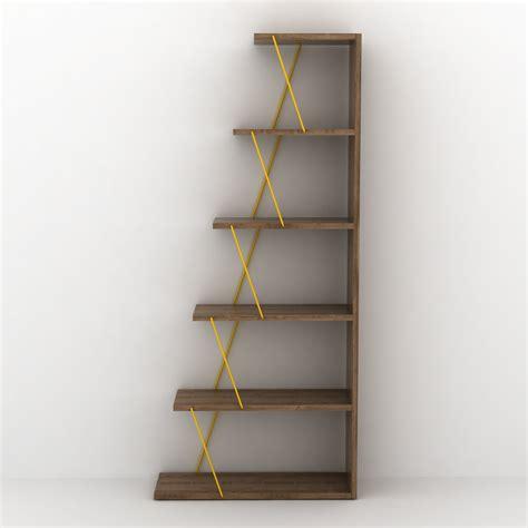 libreria soggiorno gradient libreria autoportante per soggiorno in legno e