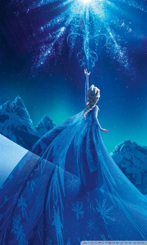 frozen wallpaper smartphone elsa frozen 4k hd desktop wallpaper for 4k ultra hd tv