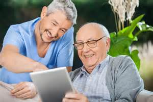 tips for caregivers md home health