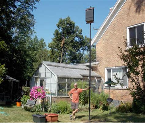bat house installation service in michigan