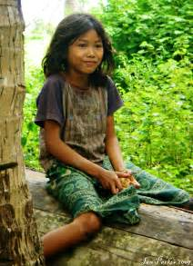 cambodian lix in cambodian little girl