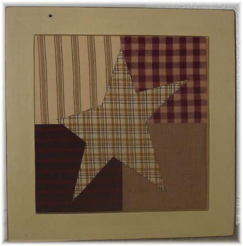 Primitive Patchwork - primitive patchwork from patchwork paint