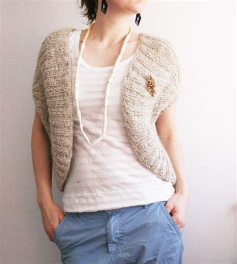 free knitted shrug and bolero patterns baggy bolero knitting shawls ponchos capes and shrugs