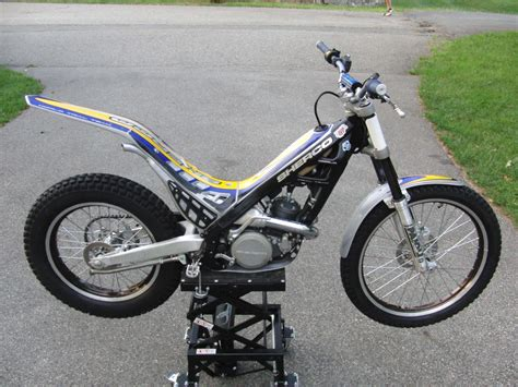 Ebay Kleinanzeigen Trial Motorrad by Sherco 125 S1