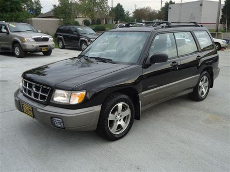 how things work cars 1999 subaru forester navigation system 1999 subaru forester photos informations articles bestcarmag com