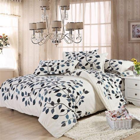Full Duvet Cover Sets Aliexpress Com Buy 4pcs Full Twin Bedding Set Duvet