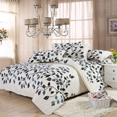 cheap comforter sets twin aliexpress com buy 4pcs full twin bedding set duvet