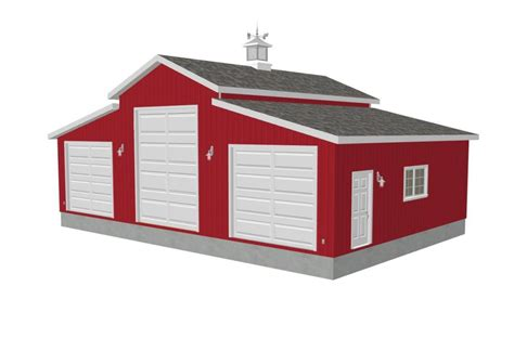 rv barn plans fernando garage plans with rv carport