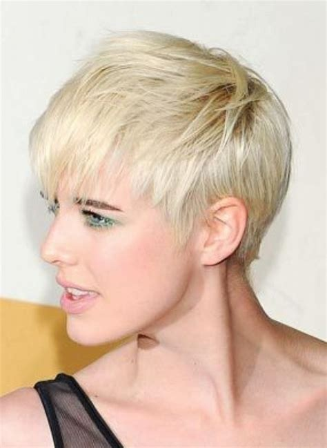 should fine hair be razor cut 15 chic short hairstyles for thin hair you should not