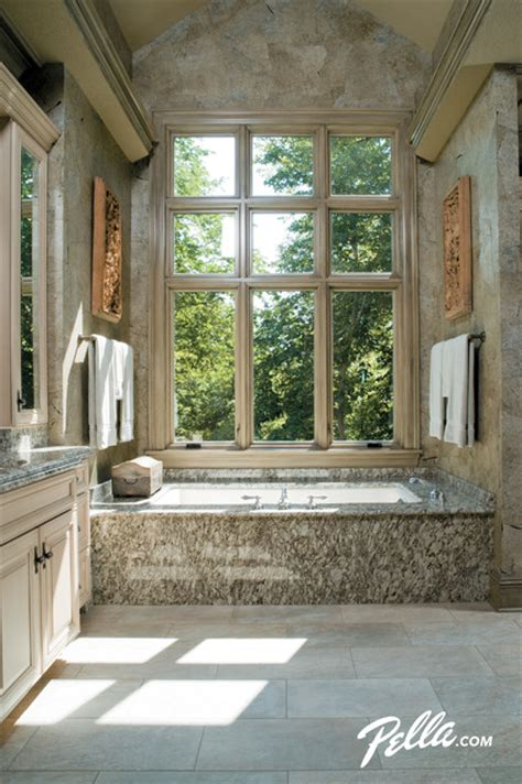 pella bathroom windows pella 174 architect series 174 casement windows contemporary